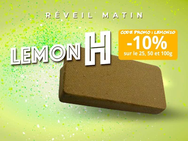 lemon haze h -10%