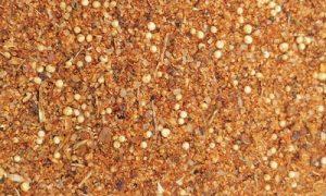 Mélange d'épices pour BBQ Kentucky (fumé)